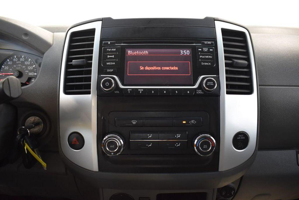 2017 Nissan Frontier  - 18423367 - 18