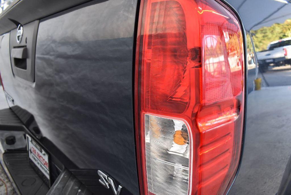 2017 Nissan Frontier  - 18423367 - 1