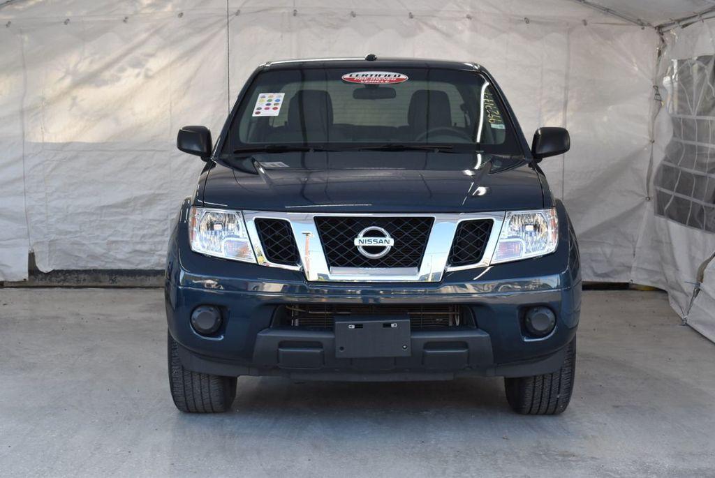 2017 Nissan Frontier  - 18423367 - 2