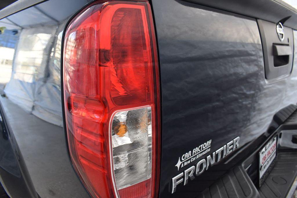 2017 Nissan Frontier  - 18423367 - 4