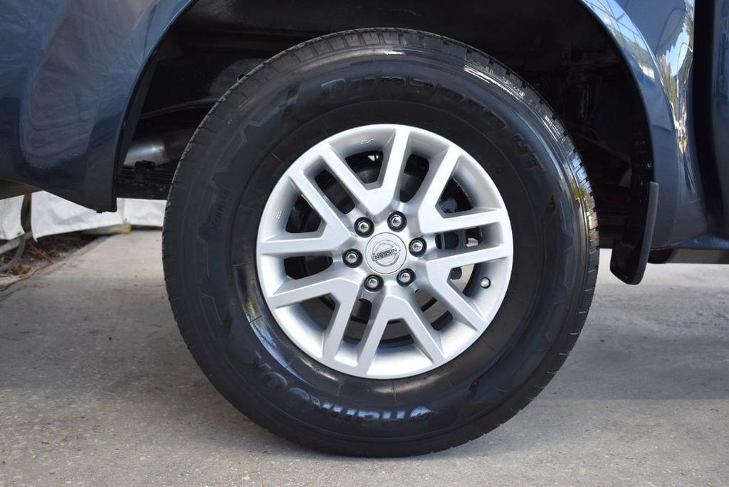 2017 Nissan Frontier  - 18423367 - 7