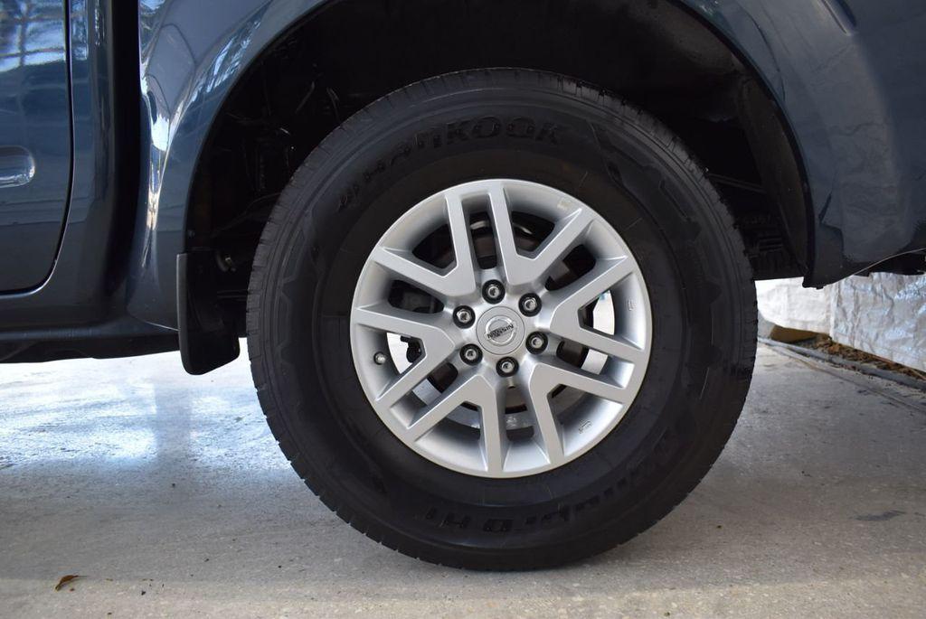2017 Nissan Frontier  - 18423367 - 8