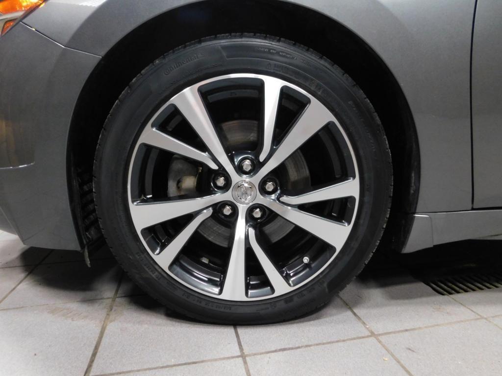 2017 Used Nissan Maxima 3 5 Sv At Fine Rides Goshen Iid 17897576