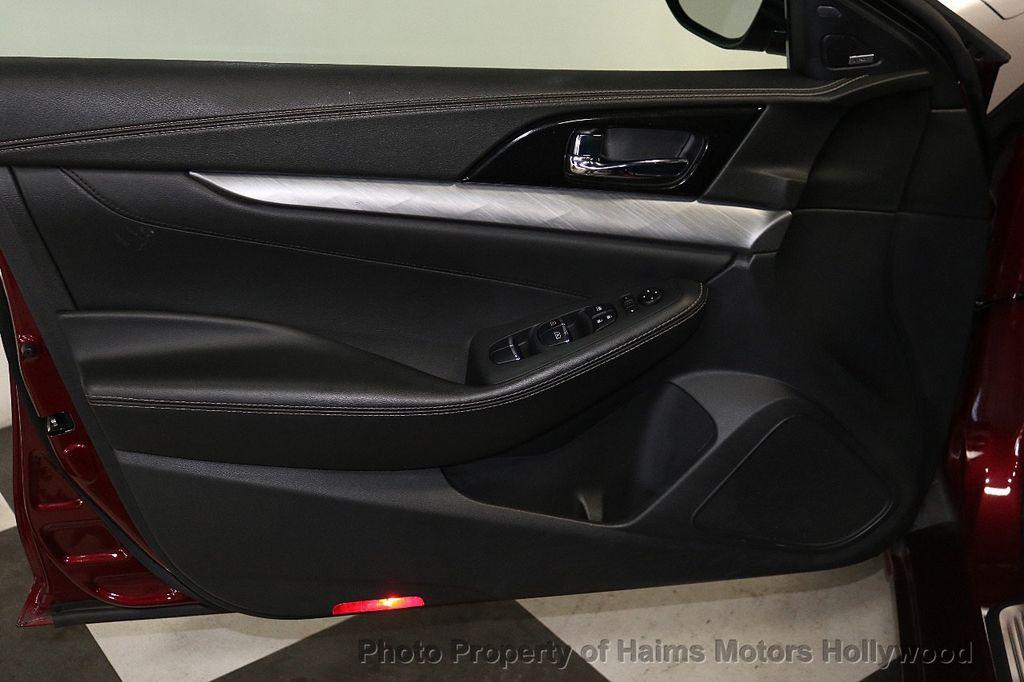 2017 Nissan Maxima SL 3.5L - 18626176 - 9