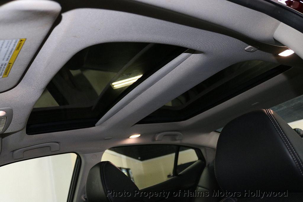 2017 Nissan Maxima SL 3.5L - 18626176 - 18
