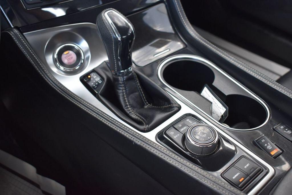 2017 Nissan Maxima SV - 18439615 - 21