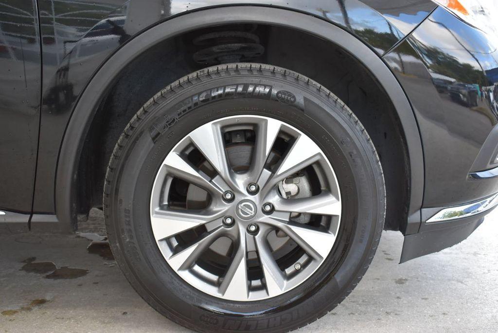 2017 Nissan Murano  - 18716057 - 9