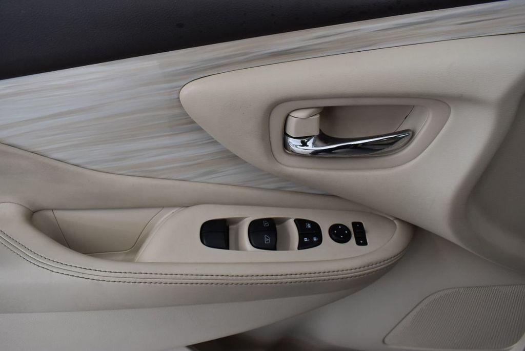 2017 Nissan Murano  - 18716057 - 13