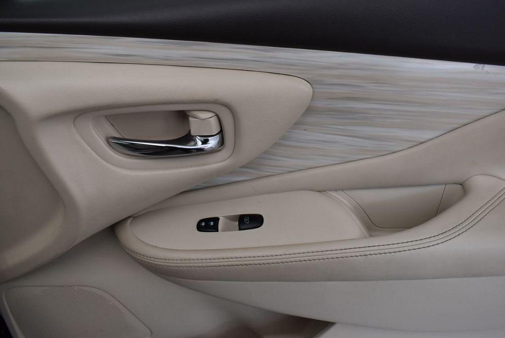 2017 Nissan Murano  - 18716057 - 15