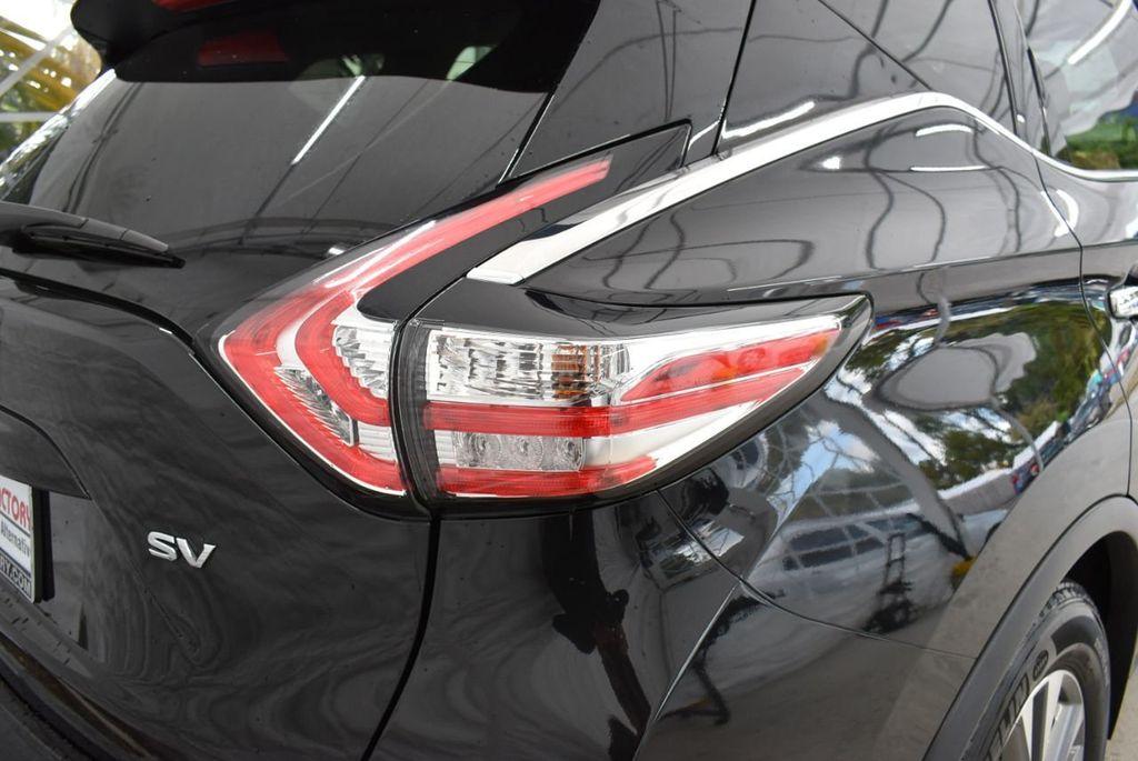 2017 Nissan Murano  - 18716057 - 1