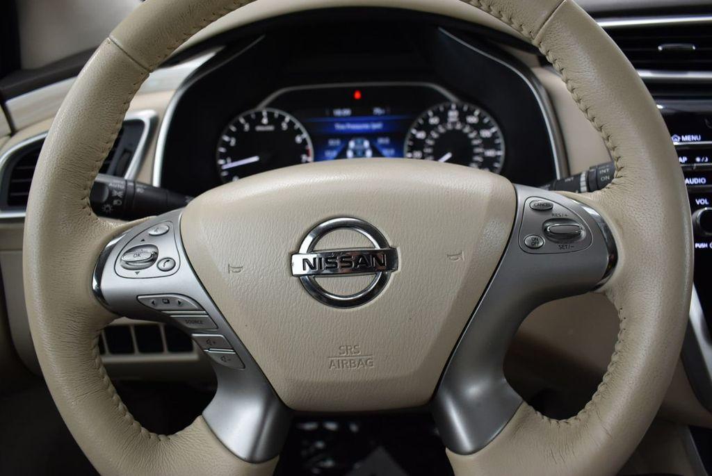 2017 Nissan Murano  - 18716057 - 19