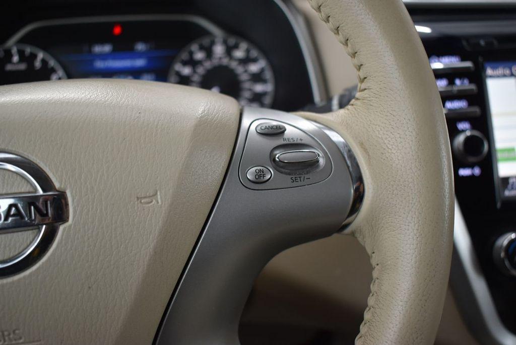 2017 Nissan Murano  - 18716057 - 20