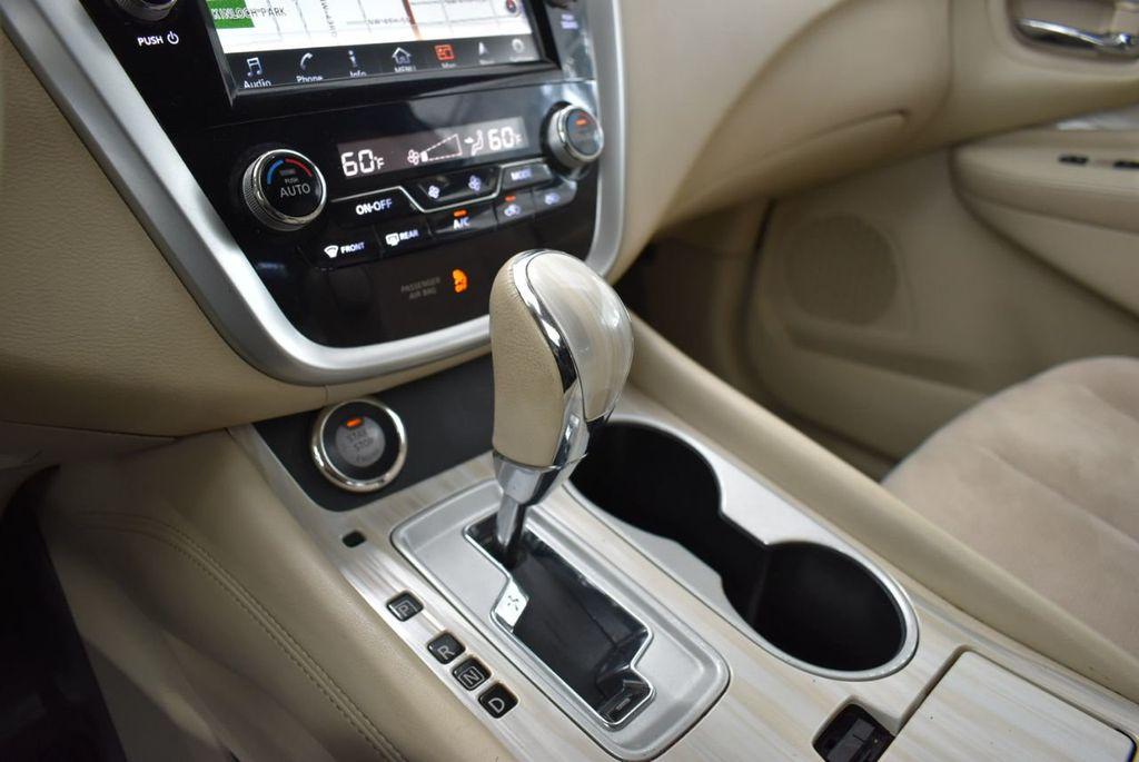 2017 Nissan Murano  - 18716057 - 23