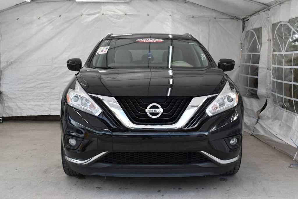 2017 Nissan Murano  - 18716057 - 2
