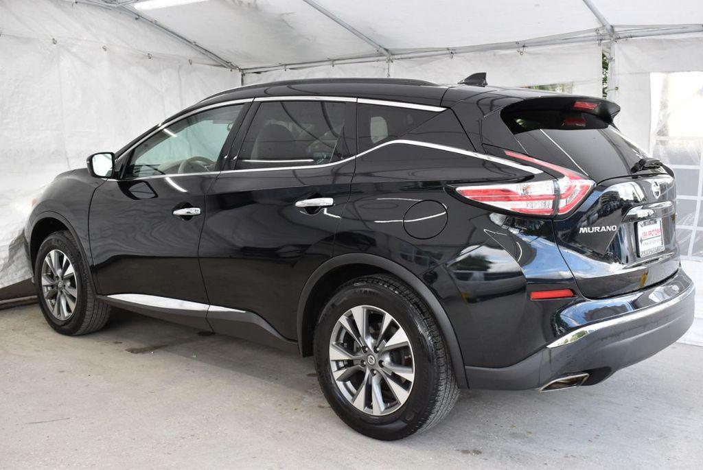 2017 Nissan Murano  - 18716057 - 3