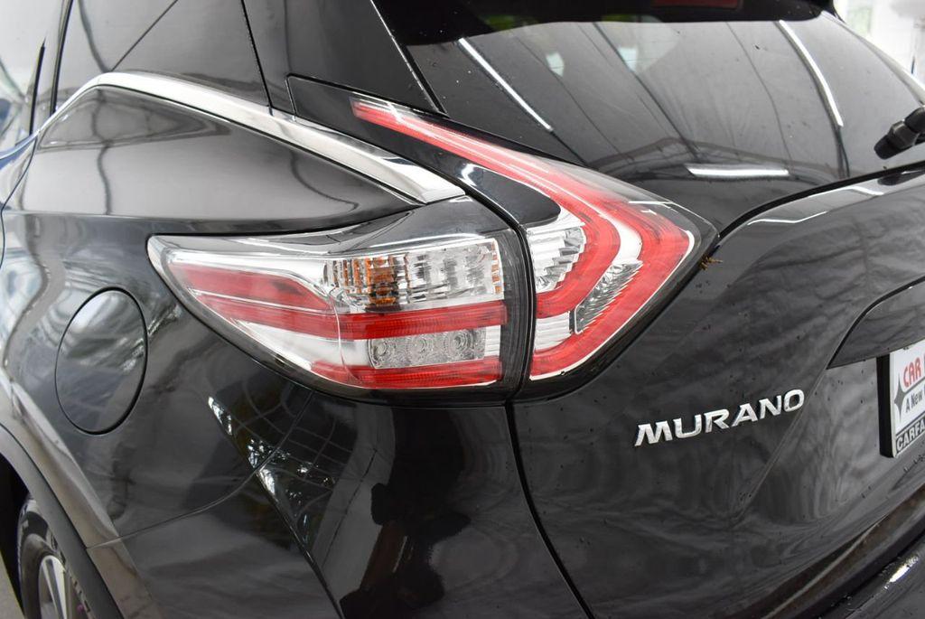 2017 Nissan Murano  - 18716057 - 4