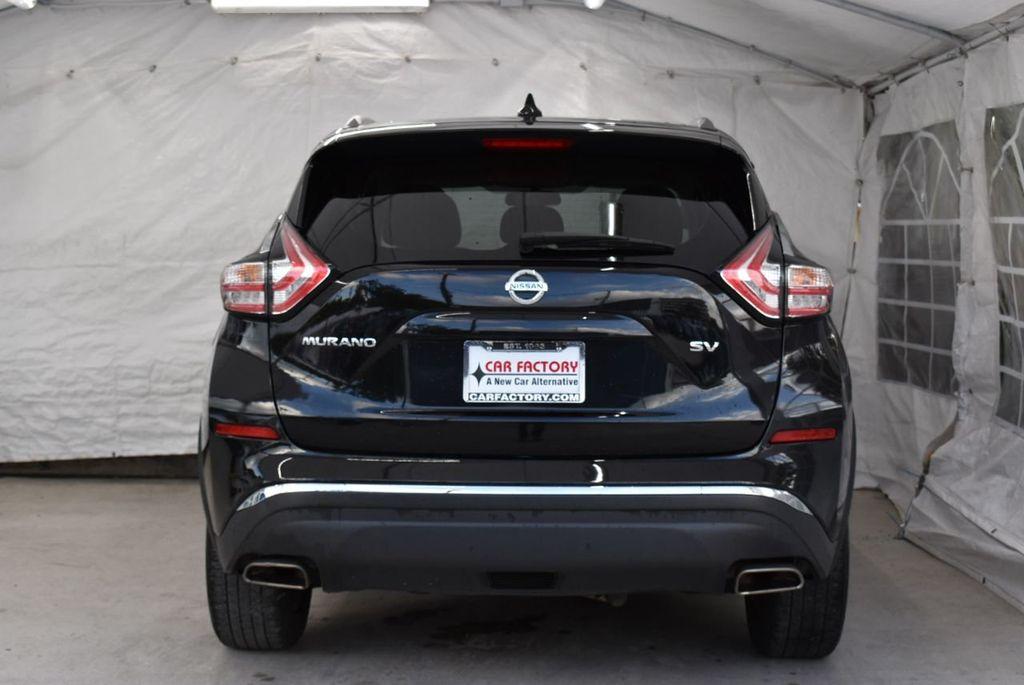 2017 Nissan Murano  - 18716057 - 5