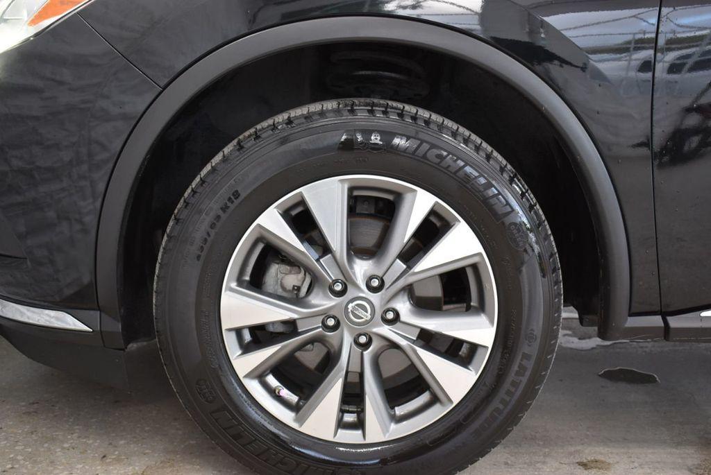 2017 Nissan Murano  - 18716057 - 6