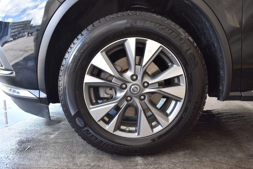 2017 Nissan Murano 2017.5 FWD S - 17965860 - 11