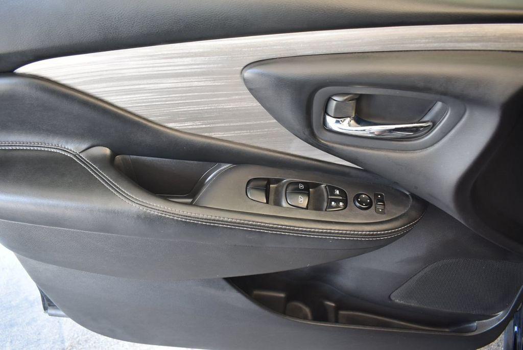 2017 Nissan Murano 2017.5 FWD S - 17965860 - 13