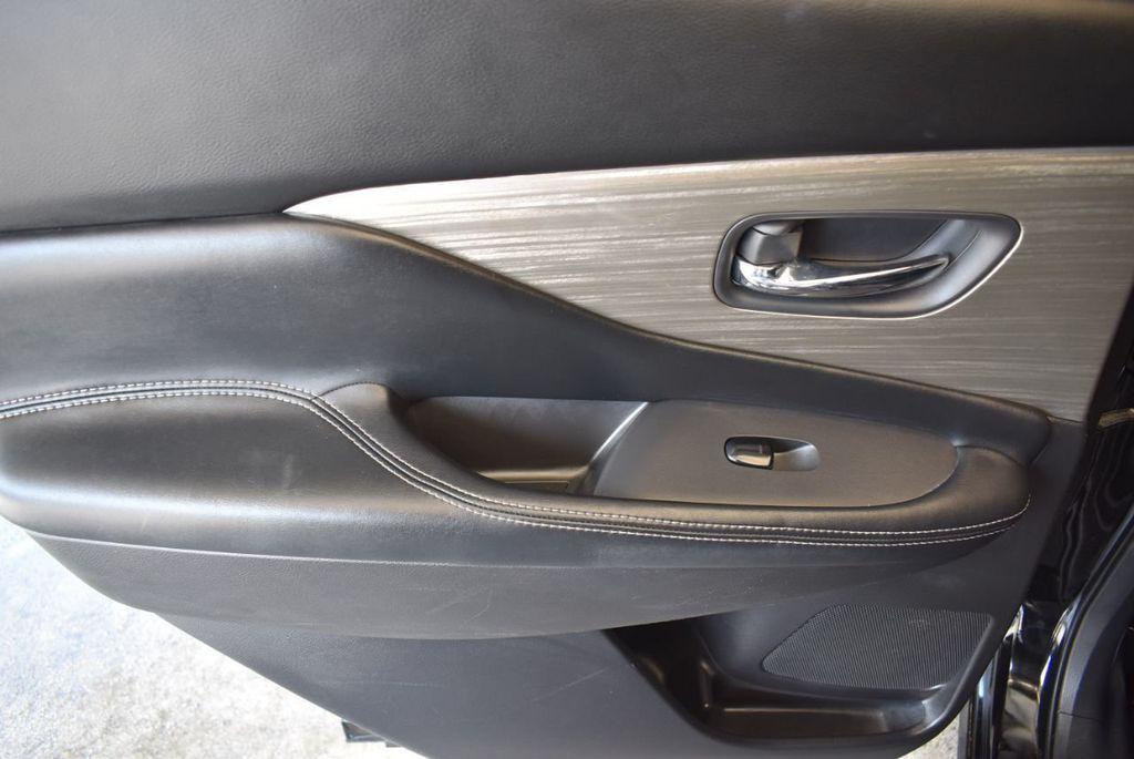 2017 Nissan Murano 2017.5 FWD S - 17965860 - 15
