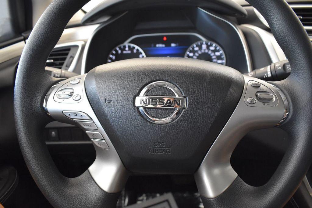 2017 Nissan Murano 2017.5 FWD S - 17965860 - 17