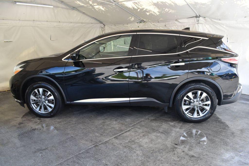 2017 Nissan Murano 2017.5 FWD S - 17965860 - 4