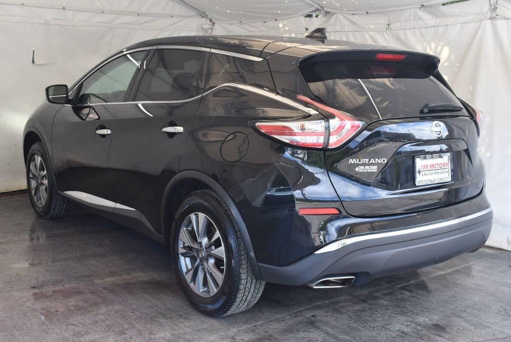 2017 Nissan Murano 2017.5 FWD S - 17965860 - 5