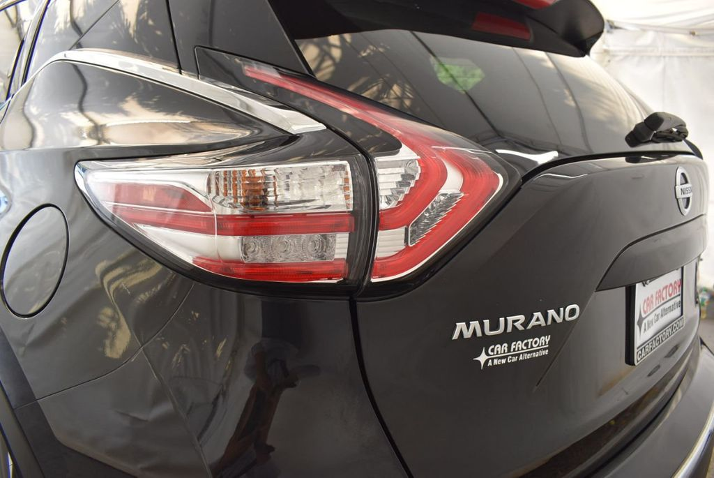 2017 Nissan Murano 2017.5 FWD S - 17965860 - 6