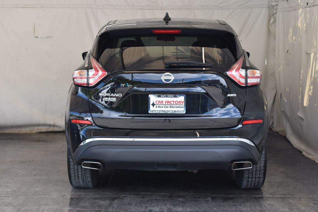 2017 Nissan Murano 2017.5 FWD S - 17965860 - 7