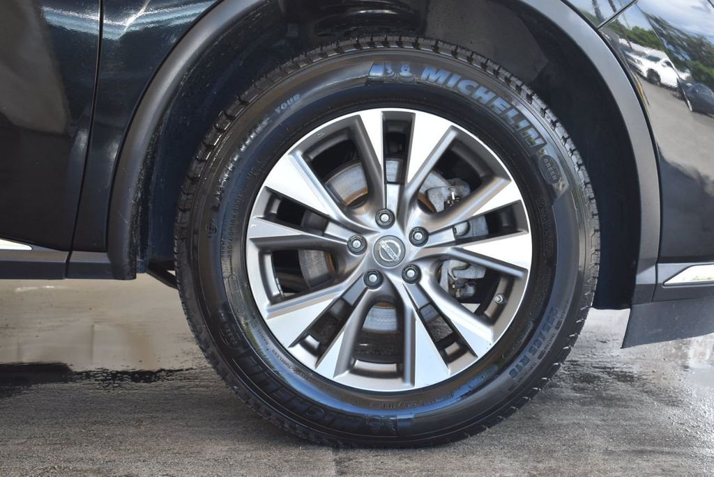 2017 Nissan Murano 2017.5 FWD S - 17965860 - 8