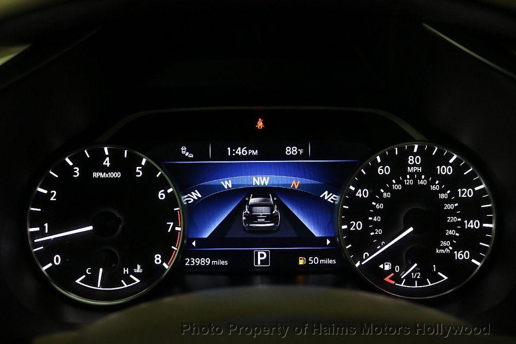 2017 Nissan Murano AWD Platinum - 18183662 - 32
