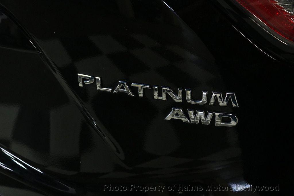 2017 Nissan Murano AWD Platinum - 18183662 - 7