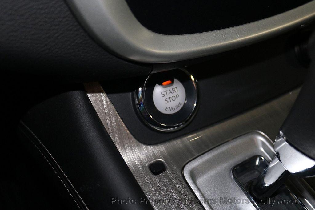2017 Nissan Murano FWD S - 18501479 - 20