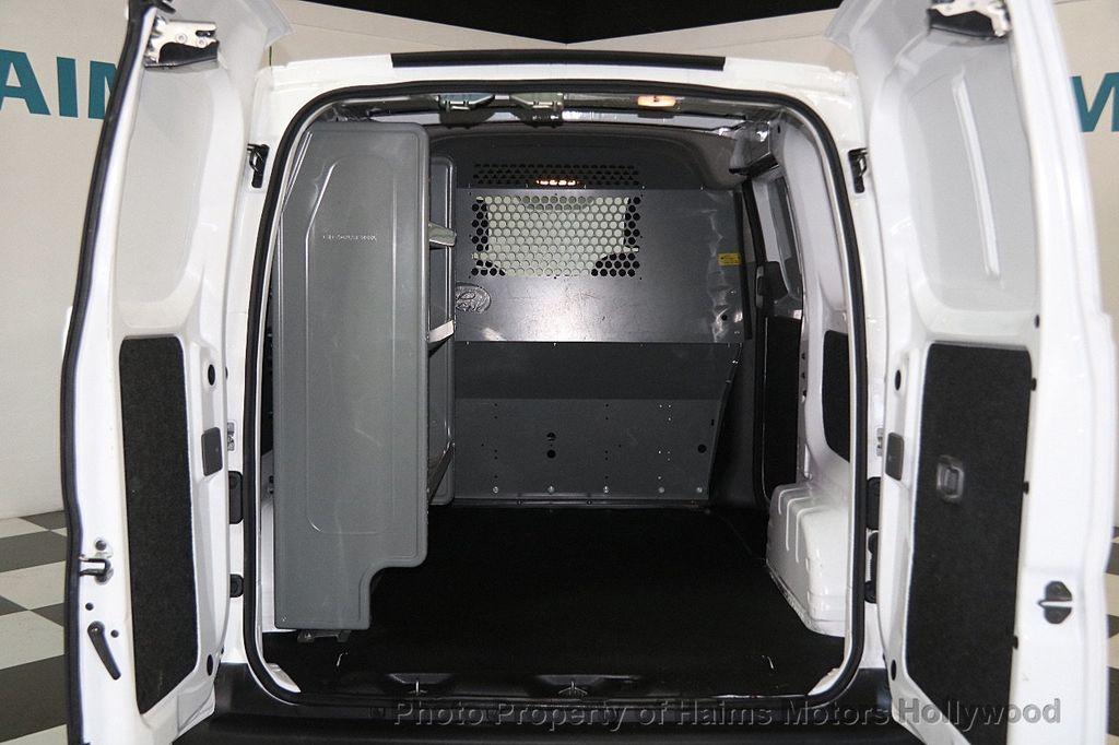 2017 Nissan NV200 Compact Cargo  - 17412560 - 9