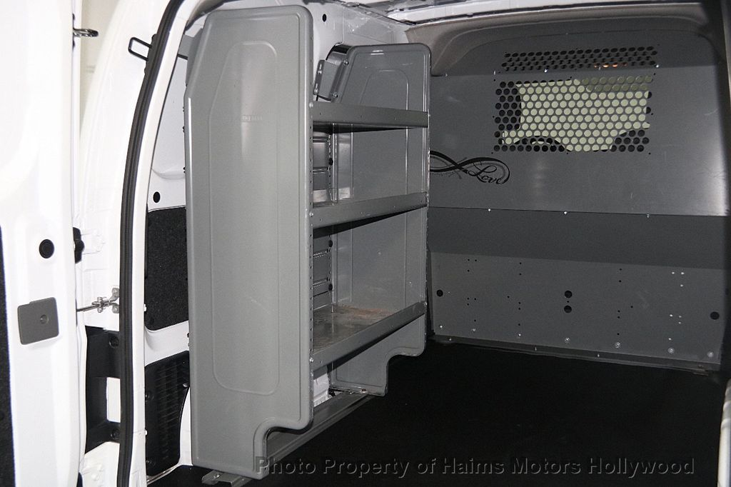 2017 Nissan NV200 Compact Cargo  - 17412560 - 10