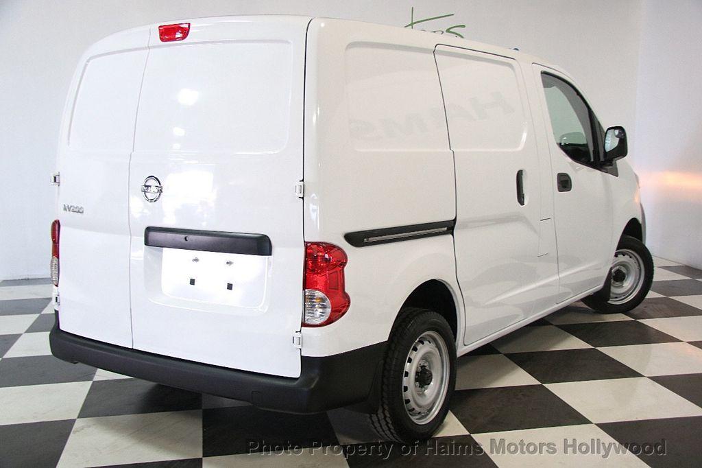 2017 Nissan NV200 Compact Cargo  - 17412560 - 6