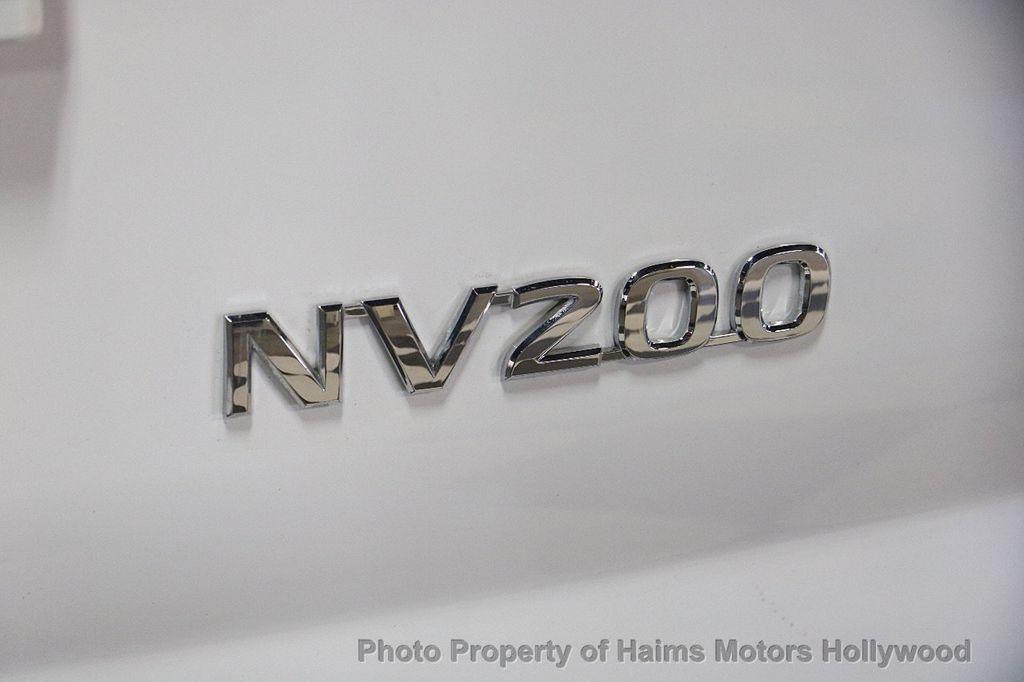 2017 Nissan NV200 Compact Cargo  - 17412560 - 7