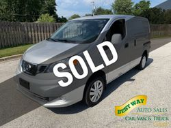 2017 Nissan NV200 Compact Cargo - 3N6CM0KN7HK691541