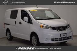 2017 Nissan NV200 Compact Cargo - 3N6CM0KN9HK706752