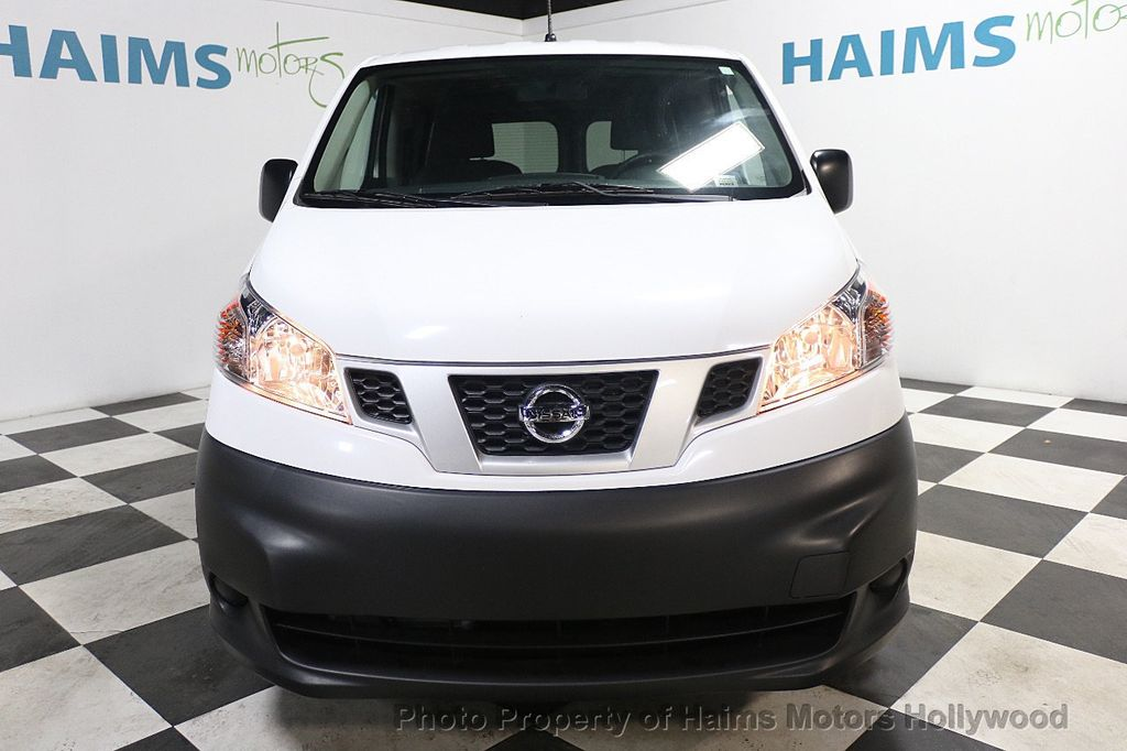 2017 Nissan NV200 Compact Cargo VERY LOW MILES - 17933784 - 2