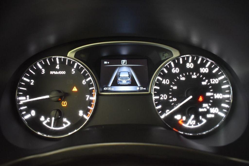2017 Nissan Pathfinder 4x4 Platinum - 18093594 - 14