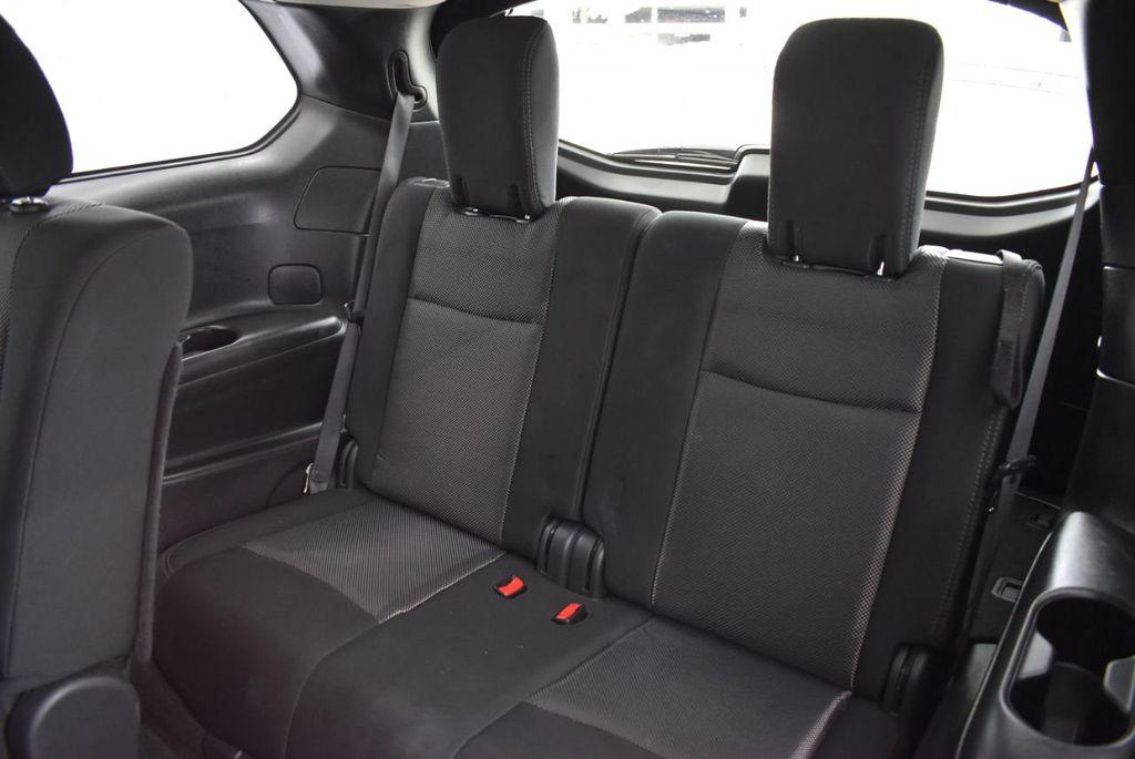 2017 Nissan Pathfinder 4x4 S - 18336087 - 13