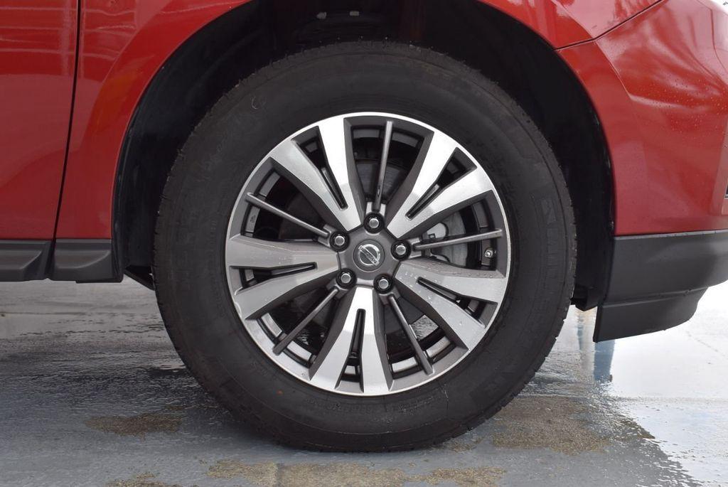 2017 Nissan Pathfinder 4x4 S - 18336087 - 8