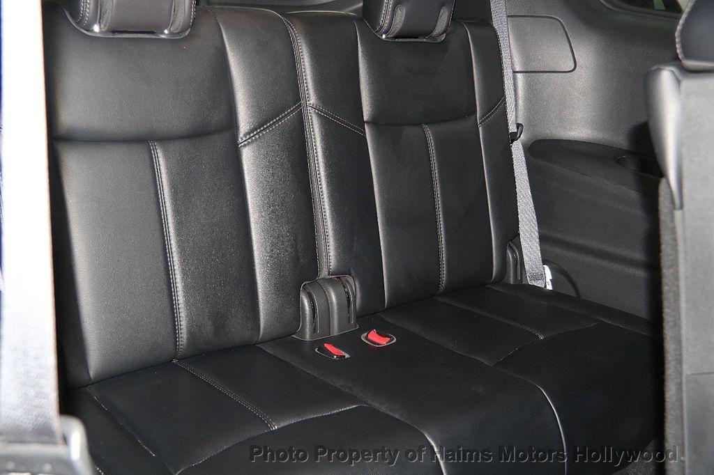 2017 Nissan Pathfinder 4x4 SL - 17297340 - 16