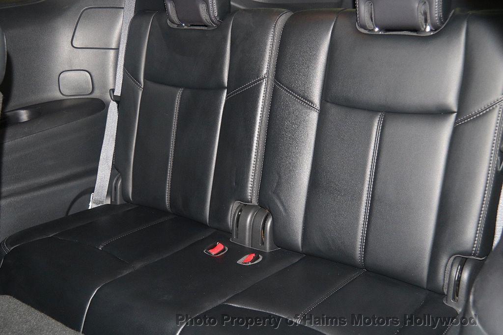 2017 Nissan Pathfinder 4x4 SL - 17297340 - 18