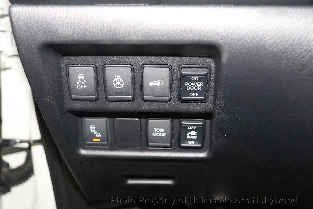 2017 Nissan Pathfinder 4x4 SL - 17297340 - 29