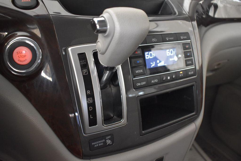 2017 Nissan Quest S CVT - 17986934 - 19