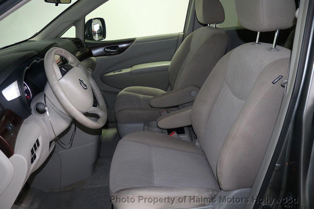 2017 Nissan Quest SV CVT - 17959107 - 18