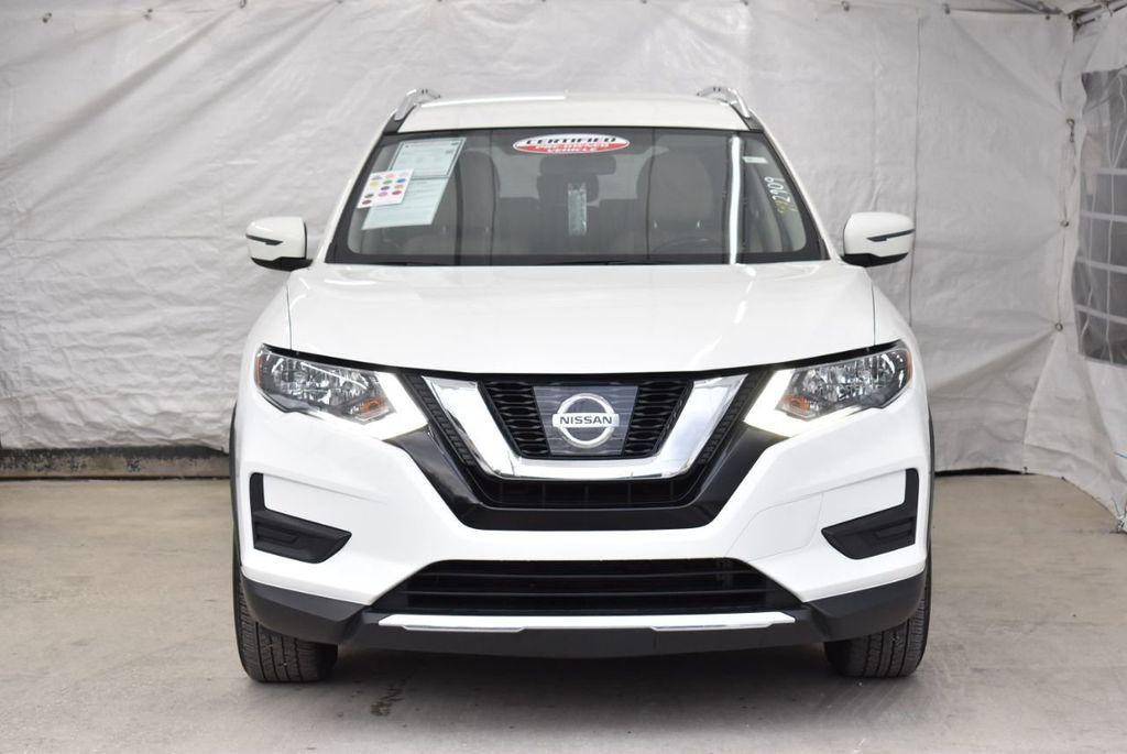 2017 Nissan Rogue  - 18550555 - 2